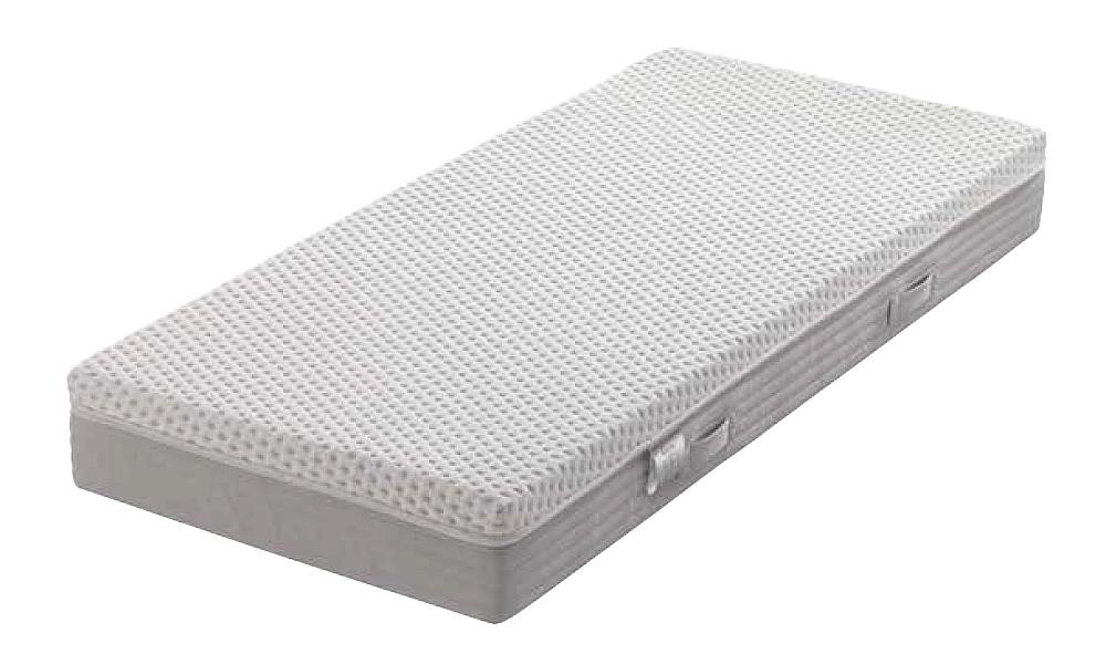 matratze 90x200 h1 softwelle 7 zonen kaltschaum matratze. Black Bedroom Furniture Sets. Home Design Ideas