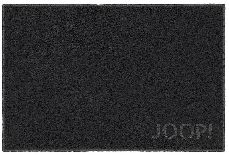 Joop Badteppich Classic 015 Schwarz 50x60cm Bettenshop Backnang De